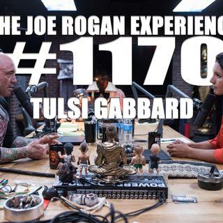 #1170 - Tulsi Gabbard