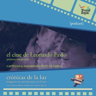 Crónicas de la luz - T01E06 - Nazareno Cruz y el lobo (1975)