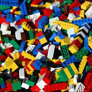 #bologna The Lego diet