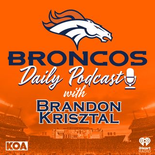 BK Breaks Down The  Broncos Schedule with Rick Lewis