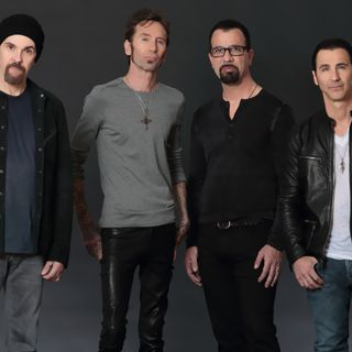 Godsmack: The Legends Rise