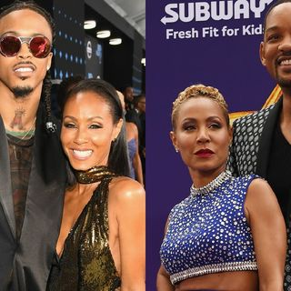 Will & Jada Confirm What We Already Knew. Side Ni**@ Vindication? Let's Talk.🤔