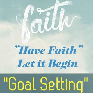 Setting Goals Ep 44