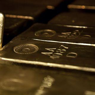 L'oro e l'euro