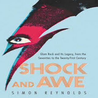 Simon Reynolds Shock And Awe
