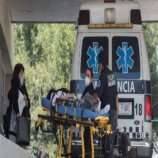 México suma 117 mil 249 fallecidos por covid-19