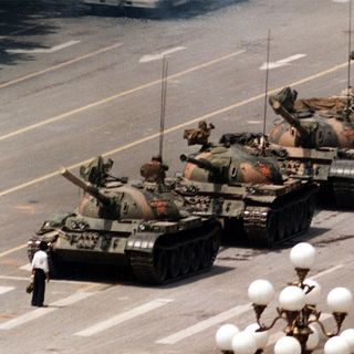 Cina: Una verità che non può essere cancellata