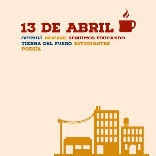 13 de abril