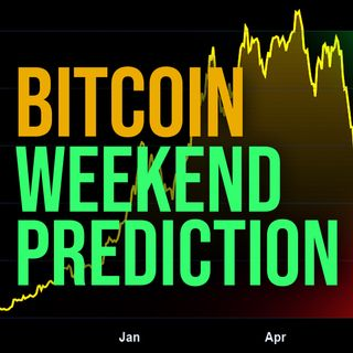 112. Bitcoin Weekend Forecast & Prediction | Market Manipulation Continues