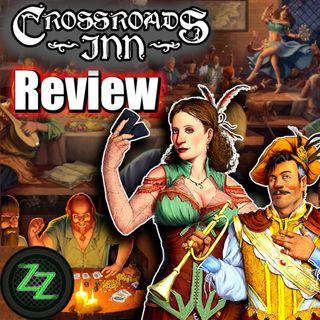Crossroads Inn Review [Deutsch/German] Die RPG Wirtschafts-Simulation im Test