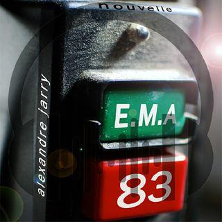 2. E.M.A 83 (partie 2) - Alexandre Jarry