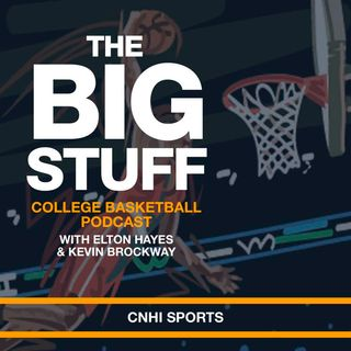 The Big Stuff Podcast, Ep. 13: Wrapping up Big Stuff for the season