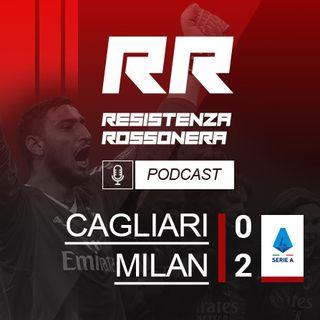 S02 - E28 - Cagliari - Milan 0-2, 18/01/2021