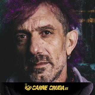 Manolo Kabezabolo: con k de punk (CARNE CRUDA #859)