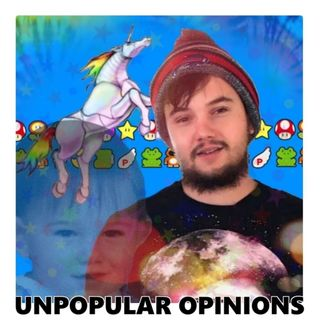 Unpopular Opinions with Ryan Tofil