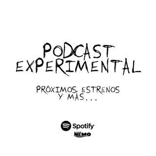 Podcast Sobre Estrenos Y Algo más.