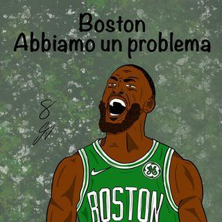 S2EP24: Boston, abbiamo un problema