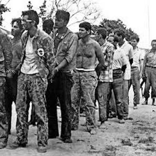 Episode 5: Bay of Pigs Invasion