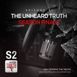EP12: Season 2 Finale ( The Three Heavens )