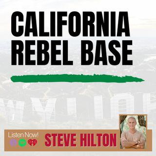 California Rebel Base