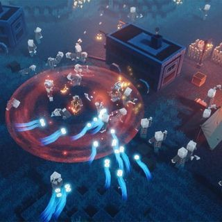 Minecraft Dungeons disponibile in tutto il mondo - Radio Number One Tech