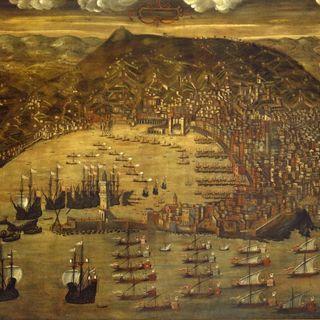 45 - I Liguri, dalla preistoria ai nostri giorni