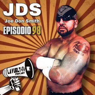 La Vuelta Joe Don Smith JDS Ep-98