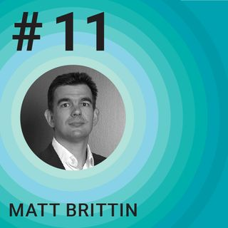 #11 [Special Episode] with Matt Brittin, Google President EMEA