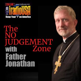 The No Judgement Zone Radio Show