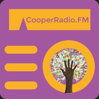 9. CooperRadio FM. - Participación ciudadana, jovenes y DDHH