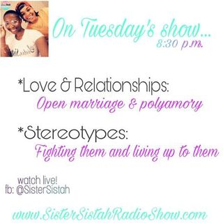 Love & Relationships: Open Marriage and Polyamory