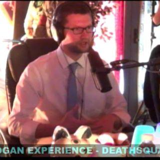 #256 - David Seaman, Brian Redban
