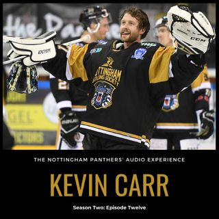 Kevin Carr | Season Two: Episode Twelve