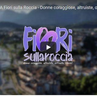 Intervista: Fiori Sulla Roccia - il video con il CSV Belluno