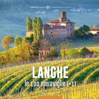 "Luigi Carletti ""Langhe le 100 meraviglie +1"""
