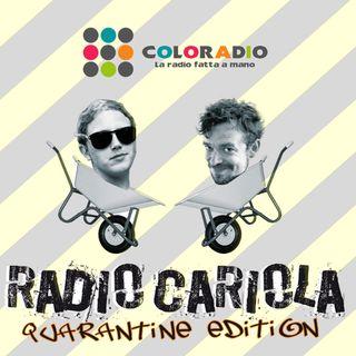 Radio Cariola - Puntata