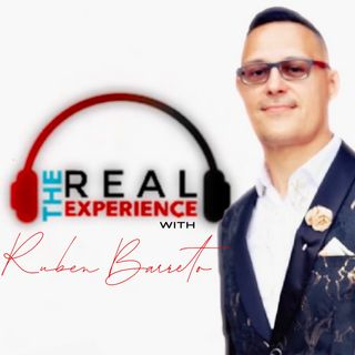 The Real Experience With Ruben Barreto