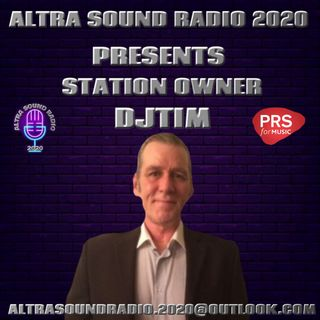 ALTRA SOUND RADIO 2020 PRESENTS TUESDAY NIGHT LIVE WITH DJTIM 19/01/2021