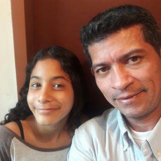 PODCAST ABORDAJE TERAPÉUTICO De La Familia Y El Padre Con Wilmary Gonzalez