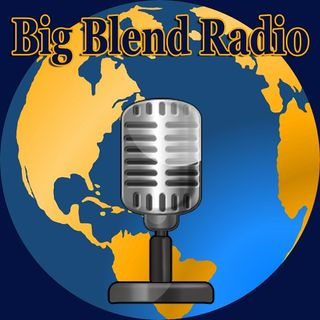 Big Blend World Travel Radio Party: Brennen Matthews, M'Liss Hinshaw, Steve Piacente, Dr. Jackie Eubany, Steve Schneickert