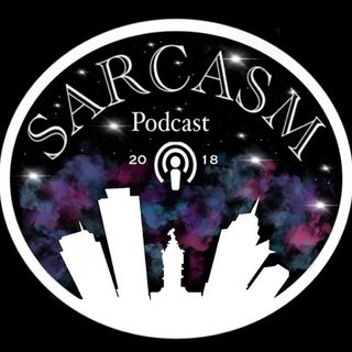 Sarcasm podcast interviews Billy Ciancaglini
