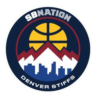 Denver Stiffs: for Denver Nuggets fans