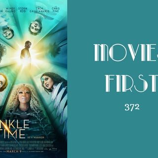 372: A Wrinkle In Time - Movies First with Alex First