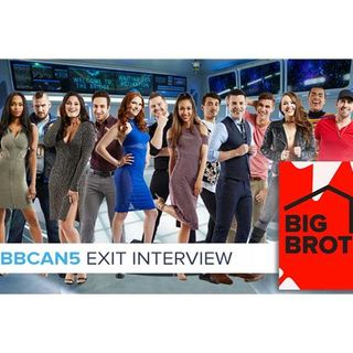 Big Brother Canada 5 Exit Interview | Latest Houseguest Voted Out - Apr 28, 2017