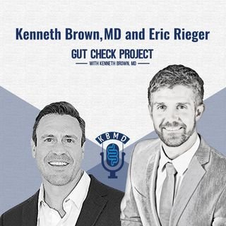 GCP Ep 9 - Rachel Scheer & Dr. Jay Yepuri, MD - Collaboration between Nutrition & GI for health
