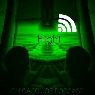Episode 50 - Flight
