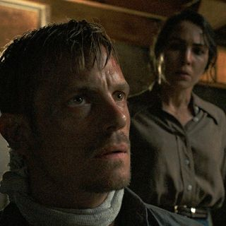 Noomi Rapace and Joel Kinnaman Talk THE SECRETS WE KEEP, and Shooting Its Many Torture Scenes