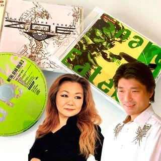 263 - Muranaka Rika & Hibino Norihiko, Konami