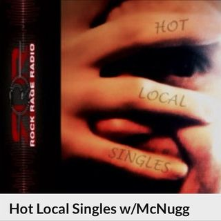 Hot Local Singles w/McNugg Fri 4/11/14