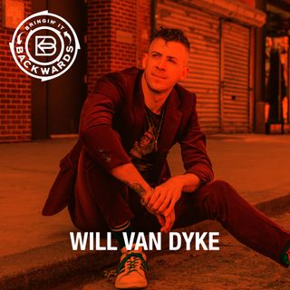 Interview with Will Van Dyke